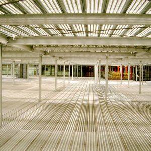 Stahlbau R.Schramm GmbH Fördertechnik Automatisierung Galerie Förderebenen